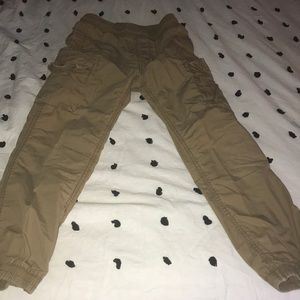 Boys gap pants